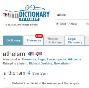 definition-of-atheism-free-dictionary