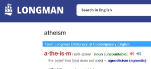 definition-of-atheism-longman