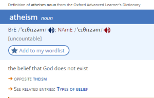 definition-of-atheism-oxford-learners-dictionary
