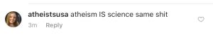 atheismisscience
